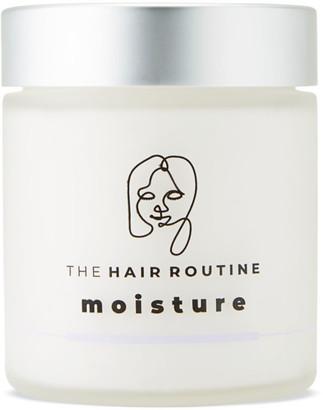 The Hair Routine Moisture Treatment, 4 oz