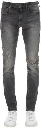 G Star 3301 Skinny Super Stretch Denim Jeans