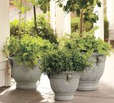 Pottery Barn Brittany Planters