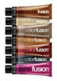 Redken Color Fusion Advanced Performance Color Cream 2Gr Gold/Red