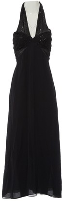 La Perla Black Silk Dresses