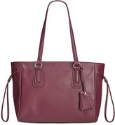 Giani Bernini Kilty Tote, Only at Macy's