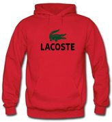 Lacoste new Printed For Mens Hoodies Sweatshirts Pullover Tops