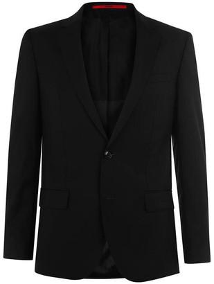 HUGO BOSS Slim Fit Plain Jacket