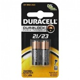 Duracell Specialty A23 12V 2 pack
