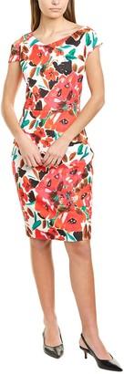 Alexia Admor Clara Sheath Dress