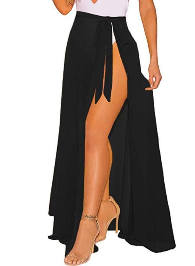 4bd92bd9a2 Sarong Wrap Skirt - ShopStyle Canada