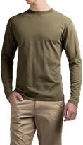 Exofficio BugsAway® Chas'r Crew Shirt - Long Sleeve (For Men)