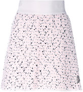 Moncler Gamme Rouge textured mini skirt