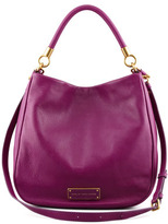 Marc by Marc Jacobs Too Hot To Handle Hobo Bag, Magenta