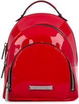KENDALL + KYLIE Kendall+Kylie mini triple zip backpack