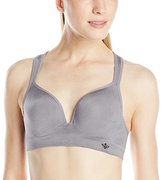 Lily of France Women's Energy Boost Medium Impact Active Bra 2151900