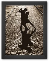 "Art.com The Last Dance"" Framed Art Print"