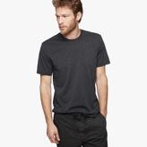 James Perse Cotton Cashmere Tee