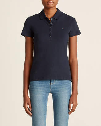 Tommy Hilfiger Heritage Cotton Polo