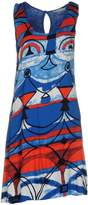 Desigual Short dresses - Item 34727916
