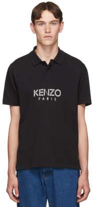 Kenzo Back Jersey Skate Polo