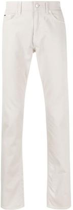 HUGO BOSS Delaware slim-fit jeans