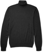 Ralph Lauren Purple Label - Cashmere Rollneck Sweater