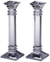 Marquis by Waterford Waterford Wedgwood Treviso 10In Candlestick Pair