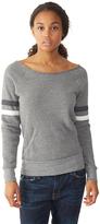 Alternative Maniac Sport Eco-Fleece Sweatshirt