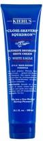 Kiehl's Ultimate Brushless Shave Cream: White Eagle