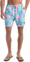 Vineyard Vines Gulf Tropical Chappy Trunks