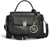 GUESS Christy Flap Satchel