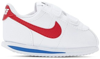Nike Cortez Basic Sl (TD) Toddler Touch 'n' Close Trainers
