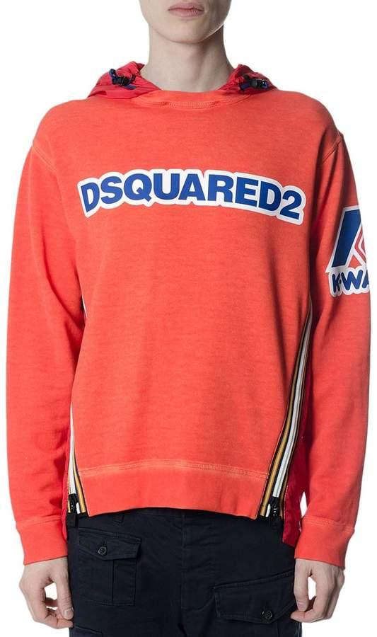 DSQUARED2 Sweatshirt Sweatshirt Men