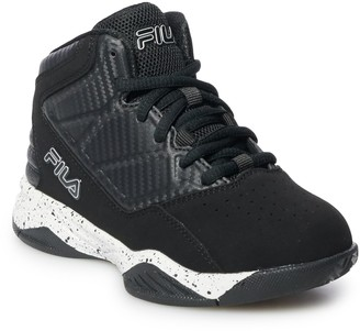 Fila Breakaway 8 Boys' Basketball Shoes