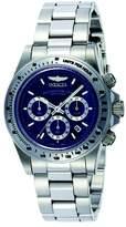Invicta Speedway 9329 Men's Stainless Steel Analog Watch Chronograph