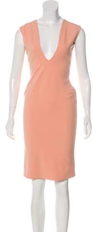 8cf75b9e7fa SOLACE London Sleeveless Dresses - ShopStyle