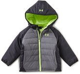 Under Armour Baby Boys 12-24 Months Color Block Jacket