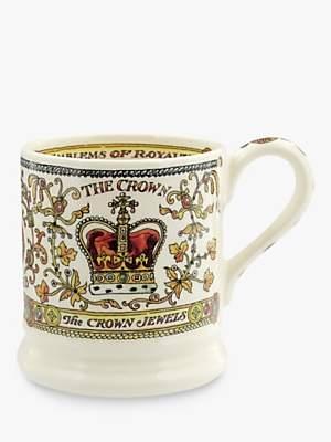 Emma Bridgewater The Crown Mug, 284ml