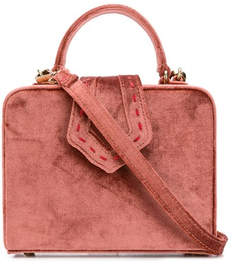 MEHRY MU Fey tote bag