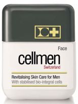 Cellmen Switzerland Face Revitalize/1.7oz