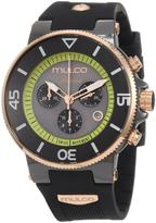 Mulco Ilusion Ceramic Collection MW3-11009-025 Women's Analog Watch