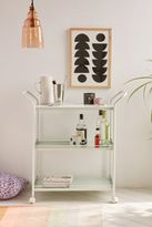 Urban Outfitters Collette Rolling Cart