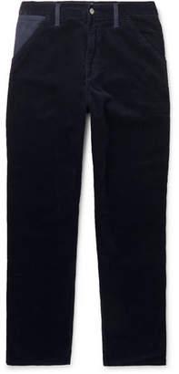 Carhartt Wip Cotton-Corduroy Trousers