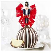 Mrs. Prindables Mrs. Prindable's Nutcracker Jumbo Triple Chocolate Carmel Apple