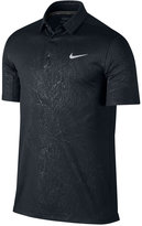 Nike Men's Mobility Dri-FIT Stretch Golf Polo
