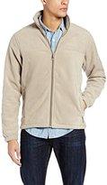 Columbia Men's Steens Mountain Front-Zip Fleece Jacket