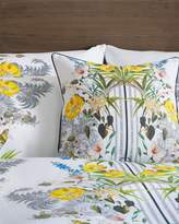 Ted Baker Royal Palm Feather Filled Cushion
