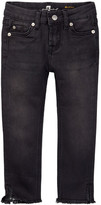 7 For All Mankind The Ankle Skinny Jean (Little Girls)