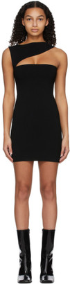 GAUGE81 Black Ronda Dress