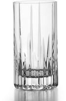 Mikasa Arctic Lights Crystal Highball Glass