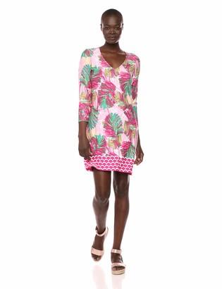 Pappagallo Women's The Eden Dress