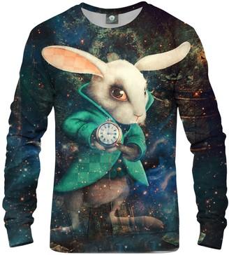 Aloha From Deer Wonderland Sweatshirt