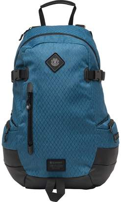 Element Unisex-Adult's Jaywalker Skate Backpack with Straps and Laptop Sleeve